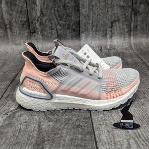 NIB Adidas Ultraboost 19 Women Sz 6 Shoes (B75881)